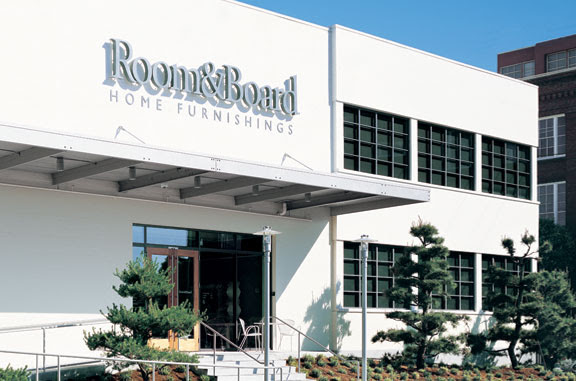 Furniture Stores in San Francisco - Room & Board