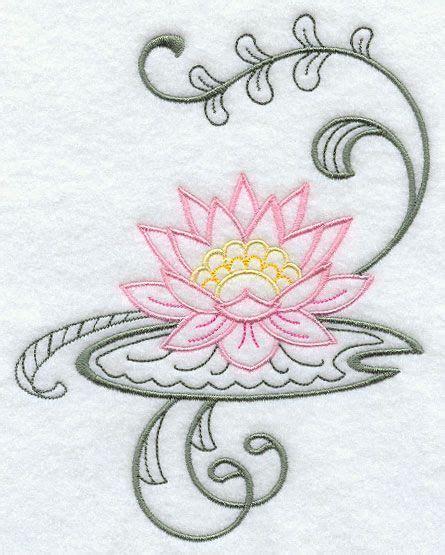 Japanese Water Lily Tattoo Kichijoji Eikaiwainfo