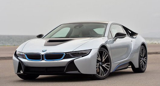 BMW are considering building even faster 'i8' Supercar – Driven Motor Jobs