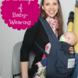 My Thoughts on Baby-Wearing and How it Saved My Sanity