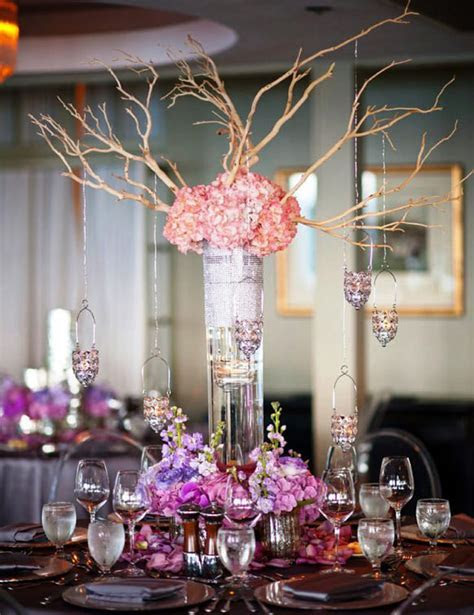 5 DIY Wedding Centerpiece Ideas From Pinterest