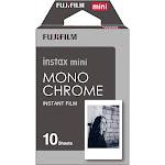Fujifilm Instax Mini Monochrome - 10 exp.