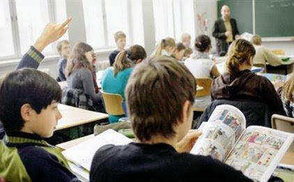Εκπαίδευση: Ιδανικός δάσκαλος, η σωστή μέθοδος — ΣΚΑΪ (www.skai.gr) | greek teacher | Scoop.it