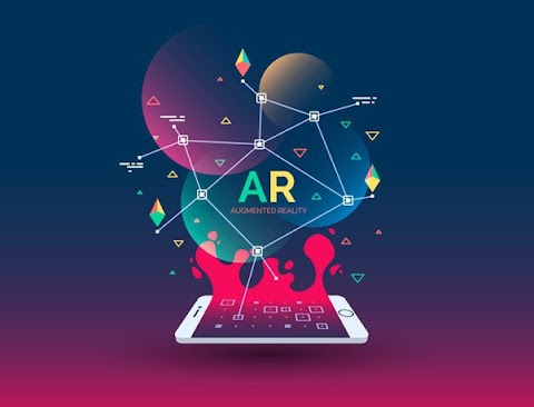 Cost to Develop an Augmented Realty (AR) App