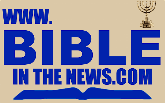 Bible is quoted directly in the headlines of the news all over the world Bible in the News Video Post