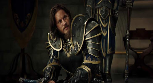 Warcraft: The Beginning - 3 Minuten neue Szenen aus dem Film « KarasuGames