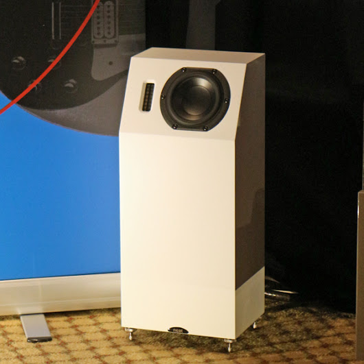 Neat's Iota speakers grow into the WTF sensation of the Bristol show
