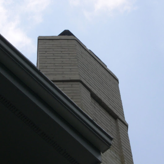 Inspections - MCP Chimney & Masonry, INC.