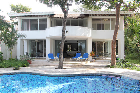 Cozumel Vacation Rentals –How to Find a Home - Authentic Luxury Travel