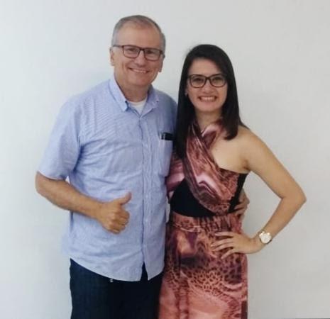 Fabiana Gomes será candidata a vice-presidente regional na chapa de composição do COSEMS-PE