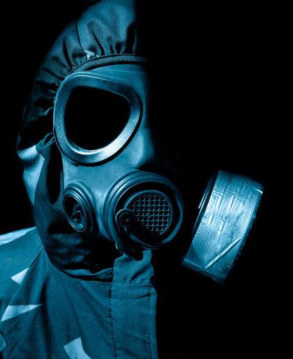 Image result for germ warfare testing images