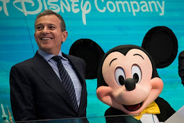 Disney to Hand Out $125 Million in Employee Bonuses Due to Trump Tax Cuts