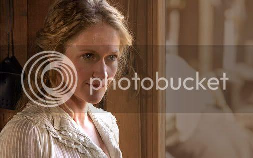 Deadwood - Paula Malcomson as Trixie