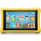 Amazon Fire HD 8 - Wi-Fi - 32 GB - Yellow - 8""