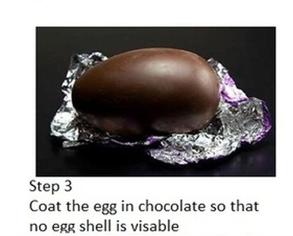 Easter Egg Prank