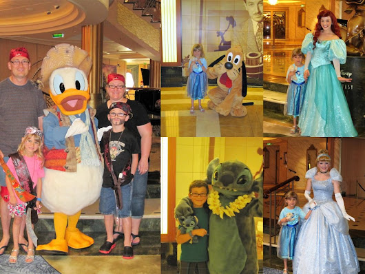 What to Do on a Disney Cruise