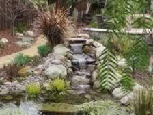 San Fernando Valley Residential Landscape Design Burbank Sherman