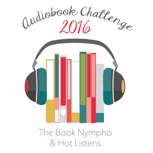 http://www.hotlistens.com/2016-audiobook-challenge-sign-up/