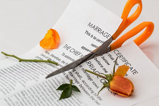4 Ways To Make Divorce Easier | Abogado Aly Civil Law