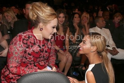 adele e beyoncé superospiti al party per i 50 anni di michelle obama