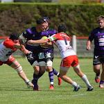 """Rugby - Chalus (Issoire) : """"La victoire de tout un groupe"""""""