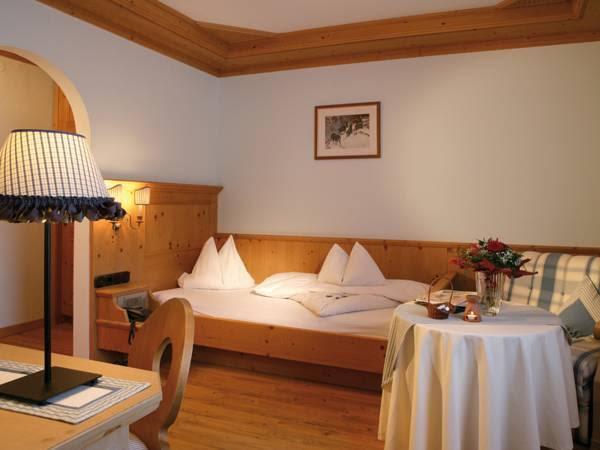 Price Verwöhnhotel Wildspitze