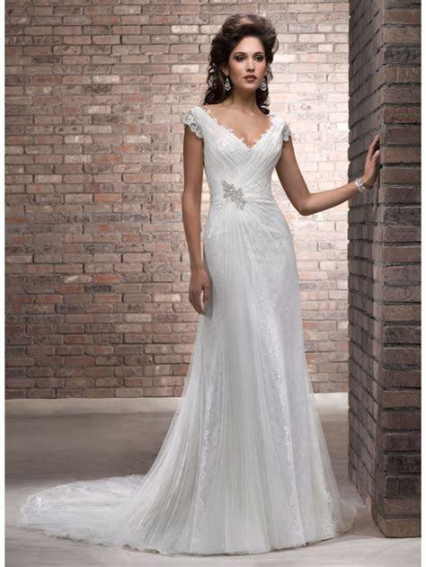 Red Short Wedding Dresses Informal Wedding Dresses For