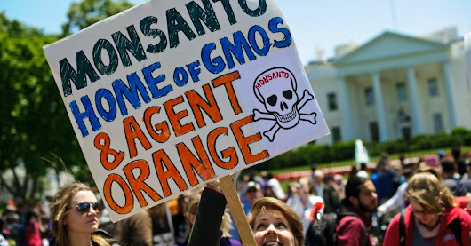 Monsanto Faces People's Tribunal for Crimes Against Planet and Humanity