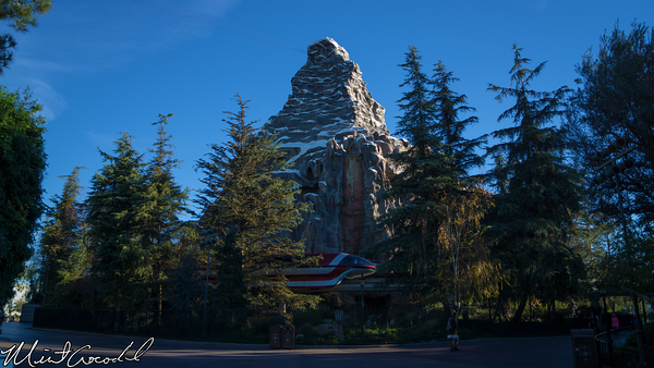 Disneyland Resort, Disneyland, Matterhorn, Refurbishment, Refurbish, Refurb