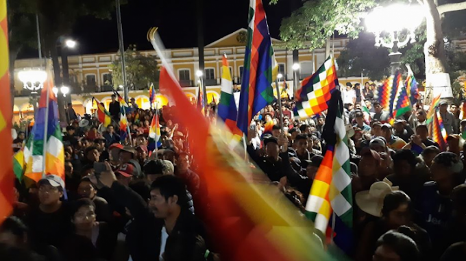 """Dirigente cocalero plantea instalar """"500 francotiradores"""" para enfrentar a militares y policías"""