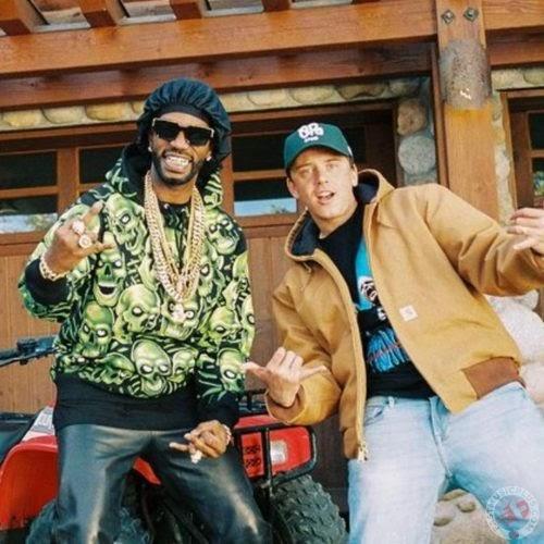 "NEW VIDEO: Juicy J feat. Logic – ""1995"""