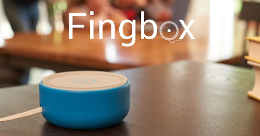 Fingbox - Network Security & Wi-Fi Troubleshooting