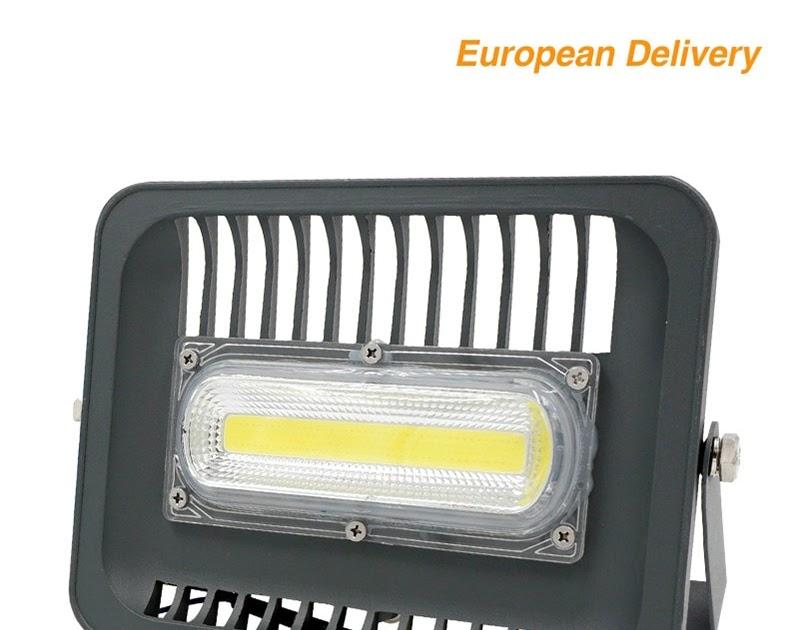 Éclairage Étanche Ip65 Vente Led 30 Extérieur Projecteur W 100 50 TlK3F1ucJ