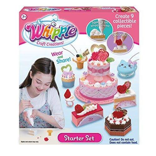 Google Express Whipple Starter Set Craft Kits Kids Crafts