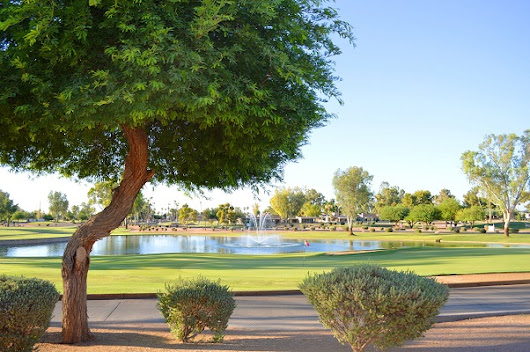 Cottonwood Country Club in Sun Lakes AZ has homes for sale now!
