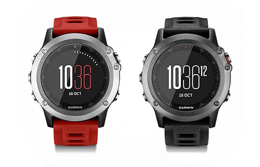 Garmin Fenix 3 Review - The Ultimate GPS Sport Watch