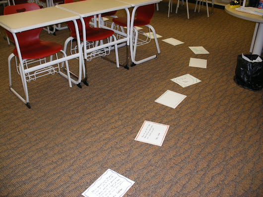 Human Board Game to Review for Exams | The Religion Teacher | Catholic Religious Education