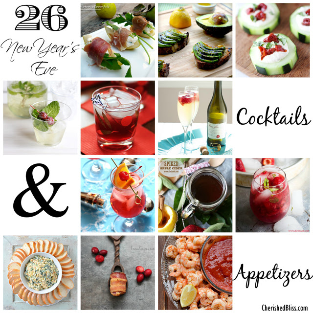 Fabulous-Friday-Favs-26-Cocktails-Appetizers-Cherished-Bliss.com