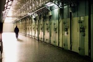 Penjara di bangkit untuk menghukum para penjahat selain mereka di  aturan para napi di penja 7 Penjara Paling Menakutkan Di Dunia