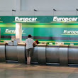 Europcar car hire Gran Canaria Airport
