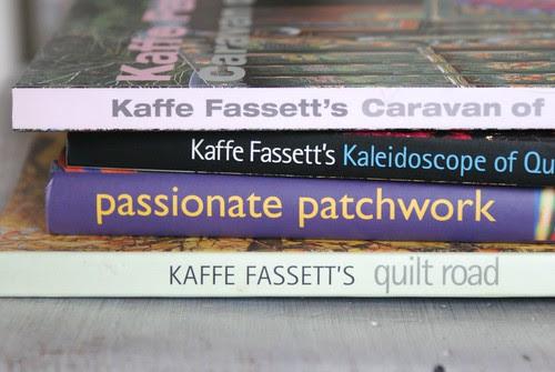 kaffe books