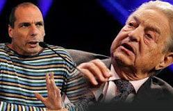 Varoufakis soros