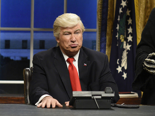 Sad! Why Alec Baldwin is right to give up his tremendous Donald Trump impersonation: Menon  | Toronto Star