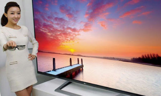 The end of 3D TVs? What took them so long?