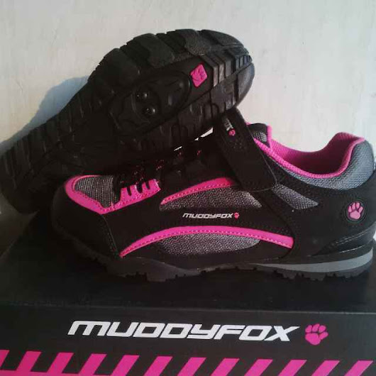 "LC NATION on Twitter: ""Muddyfox Pure 8