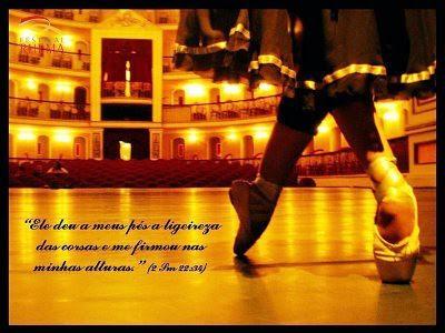 Dançar para o Senhor
