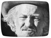 TV Blog - Strother Martin in classic tv shows and movies