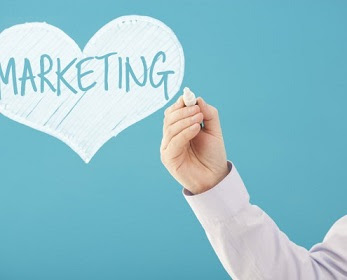 Marketing is evolving into seo and more