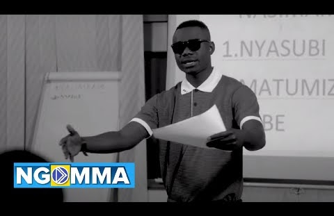 Download or Watch(Official Video) Nacha - Nasimama