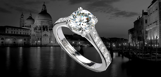 History of Engagement Rings | Ultimate Lifestylist
